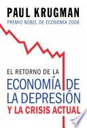 libro El Retorno De La Economía De La Depresión