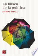 libro En Busca De La Política