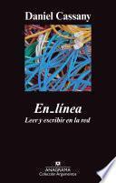 libro En_línea. Leer Y Escribir En La Red