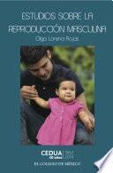 libro Estudios Sobre La Reproducción Masculina