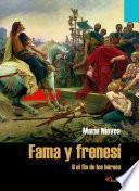libro Fama Y Frenesí