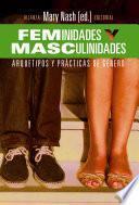 libro Feminidades Y Masculinidades
