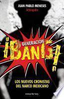 libro Generación ¡bang!