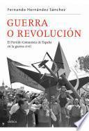 libro Guerra O Revolución