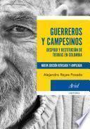 libro Guerreros Y Campesinos