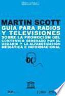 libro Guía Para Radios Y Televisiones