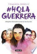 libro #holaguerrera