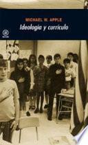 libro Ideología Y Currículo