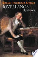 libro Jovellanos, El Patriota