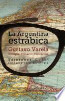 libro La Argentina Estrábica