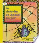 libro La Cinturita De Anansi