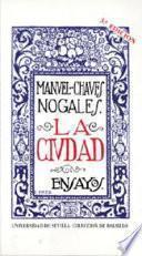 libro La Ciudad
