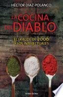 libro La Cocina Del Diablo