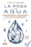 libro La Fosa De Agua