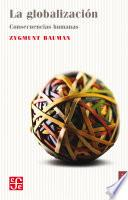 libro La Globalización