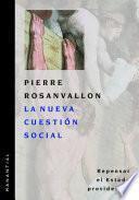 libro La Nueva Cuestión Social