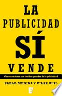 libro La Publicidad Si Vende