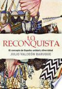 libro La Reconquista