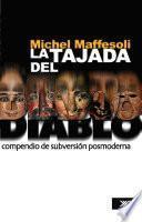 libro La Tajada Del Diablo