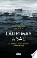 libro Lágrimas De Sal