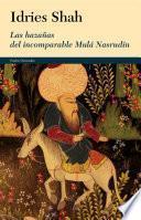 libro Las Hazañas Del Incomparable Mulá Nasrudín