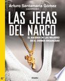 libro Las Jefas Del Narco