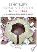 libro Lenguaje Y Comunicación No Verbal