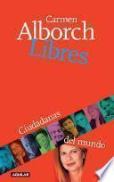 libro Libres