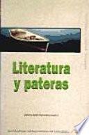 libro Literatura Y Pateras