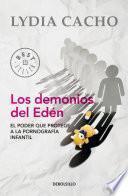 libro Los Demonios Del Edén