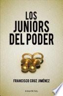libro Los Juniors Del Poder