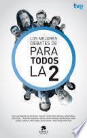 libro Los Mejores Debates De Para Todos La 2