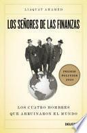 libro Los Señores De Las Finanzas