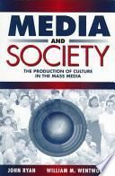libro Media And Society