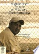 libro Migraciones En El Sur De México Y Centroamérica
