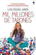 libro Mil Millones De Tapones