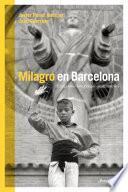 libro Milagro En Barcelona