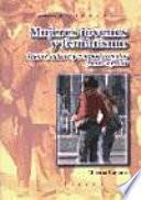 libro Mujeres Jóvenes Y Feminismo
