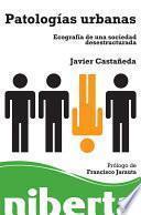libro Patologías Urbanas