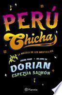 libro Perú Chicha