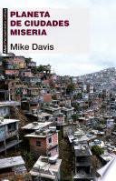 libro Planeta De Ciudades Miseria