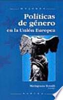Políticas De Género En La Unión Europea