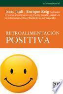 libro Retroalimentación Positiva