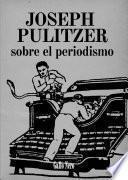 libro Sobre El Periodismo