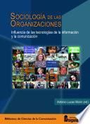 libro Sociología De Las Organizaciones