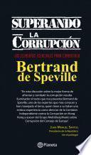 libro Superando La Corrupcion