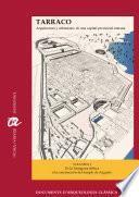 libro Tarraco. Arquitectura Y Urbanismo De Una Capital Provincial Romana