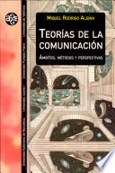 libro Teorías De La Comunicación