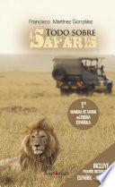 libro Todo Sobre Safaris