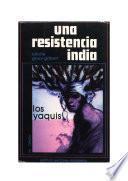 libro Una Resistencia India